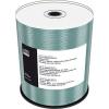 MediaRange CD-R Inkjet Printable Fullsurface 100ks cakebox