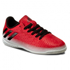 Adidas Cipők adidas - Messi 16.4 In J BB5658 Red/Cblack/Ftwwht