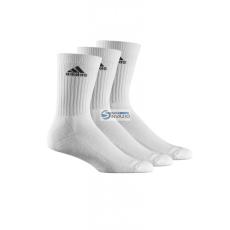 Adidas PERFORMANCE Unisex Magasszárú zokni ADICREW HC 3PP (3pár)