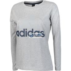 Adidas Póló adidas Essentials Linear Longsleeve W S97219