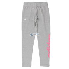 Adidas PERFORMANCE Kamasz lány Jogging alsó YG W LIN TIGHT