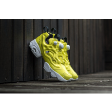 Reebok Instapump Fury OB Hero Yellow/ White/ Black