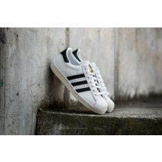 ADIDAS ORIGINALS adidas Superstar 80s W Crystal White/ Core Black/ Core White