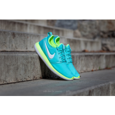 Nike Roshe Two (GS) Hyper Turquoise/ Metallic Summit White-Volt