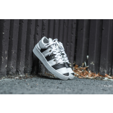 Filling Pieces Mountain Cut Vertical Stripes Black/ White