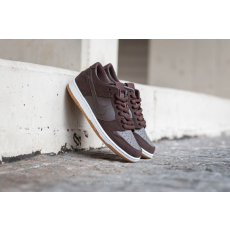 Nike Dunk Low Pro Ishod Wair Baroque Brown/ Baroque Brown-White