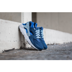 Nike Huarache Run (GS) Coastal Blue/ Blue Grey