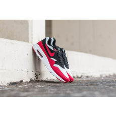Nike Air Max 1 Ultra Essential Pure Platinum/ Gym Red-Black
