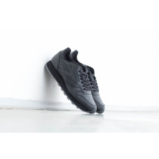 Reebok Classic Leather Solids Black