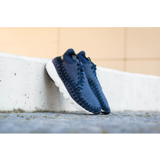 Nike Air Footscape Woven Chukka SE Obsidian/ Black-Sail-Black