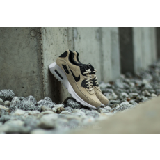 Nike W Air Max 90 Ultra Premium Oatmeal/ Black-White
