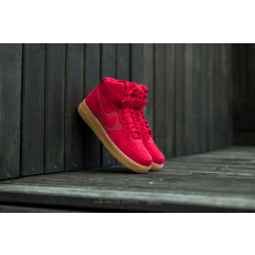 Nike Air Force 1 High ´07 LV8 Gym Red/ Gym Red