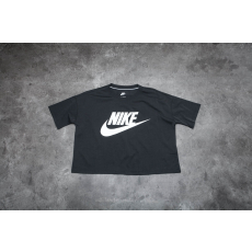 Nike Sportswear Women's Top Black/ White