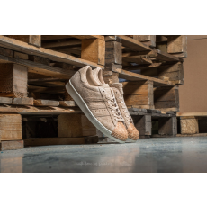 Adidas adidas Superstar 80s Cork W Pale Nude/ Pale Nude/ Off White