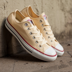 Converse All Star Ox Natural White