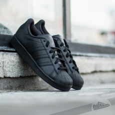 ADIDAS ORIGINALS adidas Superstar Foundation Core Black