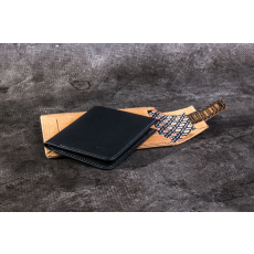 Bellroy High Line Wallet Black