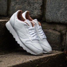 Reebok Classic Leather PN White