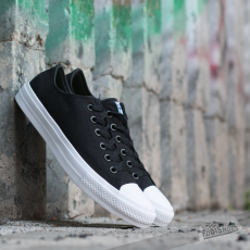 Converse CT II Ox Black/ White