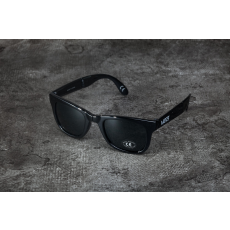 Vans Foldable Spicol Sunglasses Black-Gloss