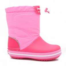 CROCS 203509-6LR CANDY PINK/PARTY PINK