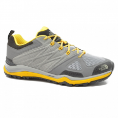 North Face M ULTRA FASTPACK II GF GRIFFIN GREY/FREESIA YELLOW