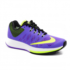 Nike NIKE WMNS ZOOM ELITE 7 HYPER GRAPE/VOLT-BLACK