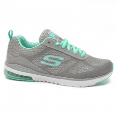 Skechers 12111/CCTQ CHARCOAL/TURQUOSE