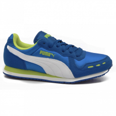 Puma 356372 16 ROYAL-WHITE