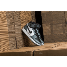 Jordan Air Jordan 1 Retro High Cool Grey/ Black-White