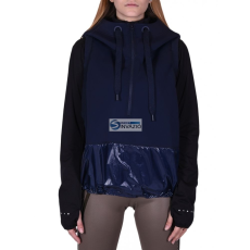 Adidas PERFORMANCE Női Végigzippes pulóver RUN PERF GILET