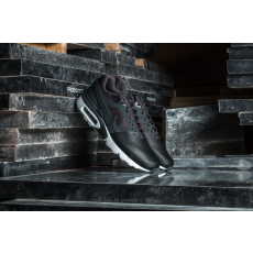 Nike Air Max Bw Ultra Se Black/ Anthracite-Anthracite