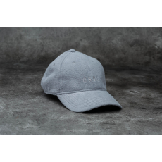 Cayler & Sons CSBL First Division Curved Cap Grey Sherpa/ Grey