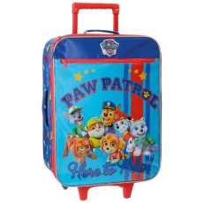 Disney DI-48690 Paw Patrol gyermekbőrönd