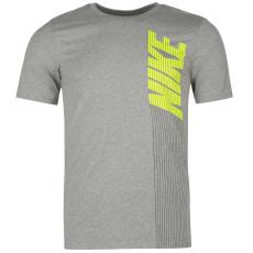 Nike Póló Nike Vertical JDI QTT fér.