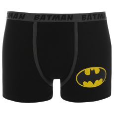 DC Comics Boxeralsó DC Comics Batman Boxers fér.
