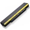 Lenovo Thinkpad Edge E320 series 2200 mAh 3 cella fekete notebook/laptop akku/akkumulátor utángyártott