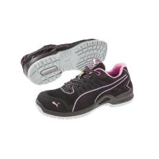 Puma Fuse TC Pink Wns Low S1P ESD SRC női védőcipő (40)