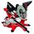 EINHELL TE-SM 2534 Dual Lézeres Vonó-fejező-gérvágó fűrész 250mm 1800W (4300870) TE-SM 2534 Dual
