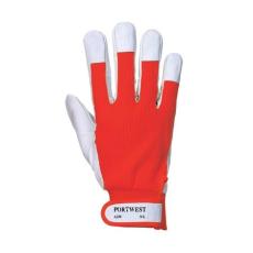 """. Védőkesztyű, XL""""Tergsus"""", piros MED081"""