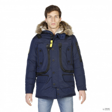 Geographical Norway férfi Dzseki Collusion_man_navy