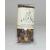 Tannin Market Falatka Kézműves Narancsos-csokoládés szelet 37 g