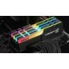 G.Skill Trident Z RGB DIMM 32 GB DDR4-3000 Quad-Kit (F4-3000C16Q-32GTZR)