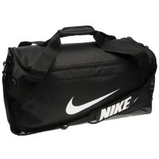 Nike Brasilia Medium sporttáska fekete