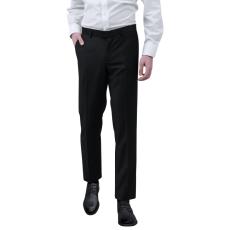 férfi pantalló méret: 48 fekete