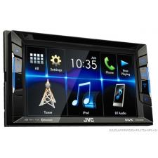 JVC KW-V230BT autós dvd lejátszó