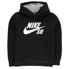 Nike Kapucnis felső Nike Logo Pullover gye.