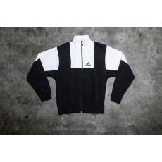ADIDAS ORIGINALS adidas Equipment 1TO1 Track Jacket Black/ White