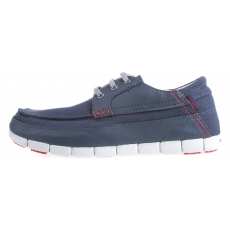 CROCS Stretch Sole Lace-up Mokaszin