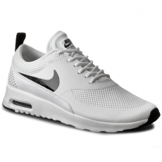 Nike Cipők NIKE - Air Max Thea 599409 103 White/Black